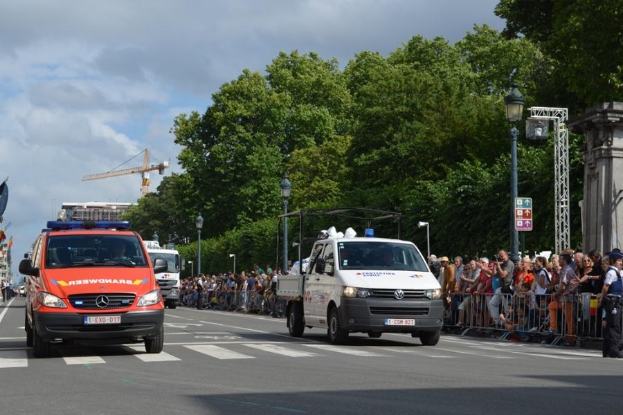Gefahrgutberater (GGB) der Provinz Antwerpen