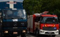 Pompe multifonctionnelle - Pompier de Hasselt