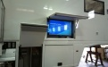 Labo mobile de la Protection civile