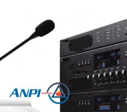 Voice Alarm Systems (V.A.S)